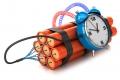 【究極の心理戦】爆弾につながっている赤と青の導火線あなたはどちらを切るか
